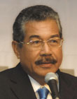 H.E. Johnson Toribiong